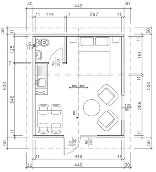 Схема на Класик 22