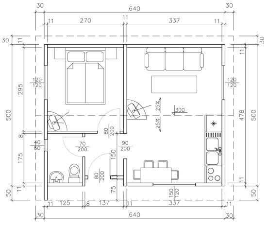 Схема на Класик 32