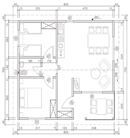 Схема на Стандарт 62B